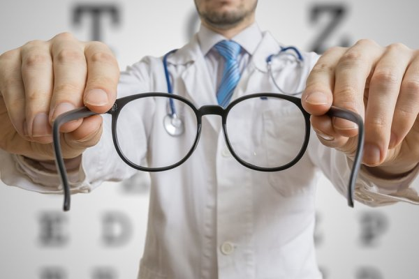 6214997145 All of us have heard about bifocals and their segmented design  a lens  split cleanly with a definitive line marking the different prescriptions  for ...